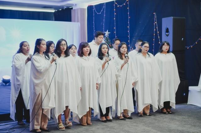 Christmas Celebration 13 December 2018