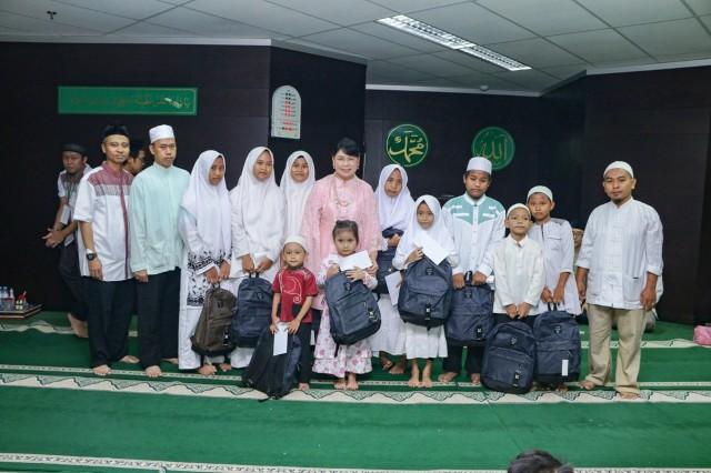 Ramadhan di Kantor